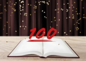 100article result